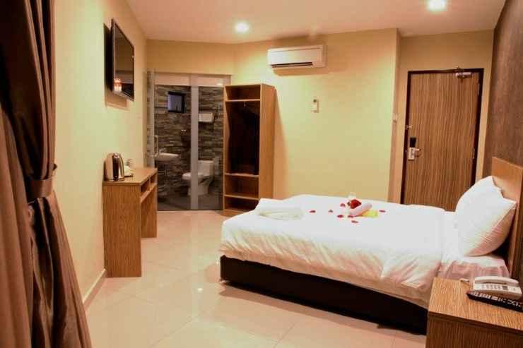 BEDROOM Izumi Hotel @ 2