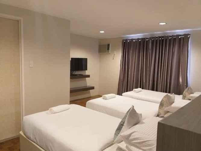 BEDROOM Bagobo House Hotel