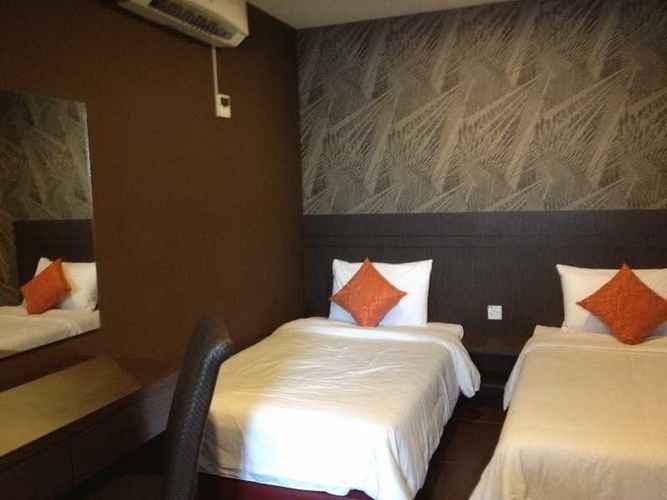 BEDROOM Budget Hotel EST Com Kuala Lumpur