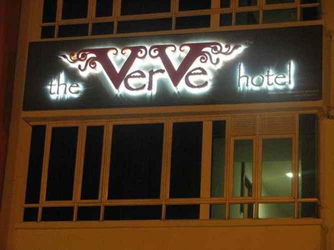 EXTERIOR_BUILDING The Verve Hotel PJ Damansara