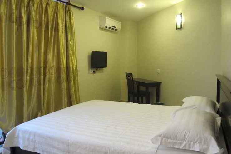 BEDROOM Se Hotel 2