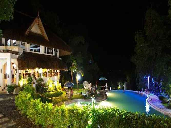 SWIMMING_POOL Bambu Villa Resort
