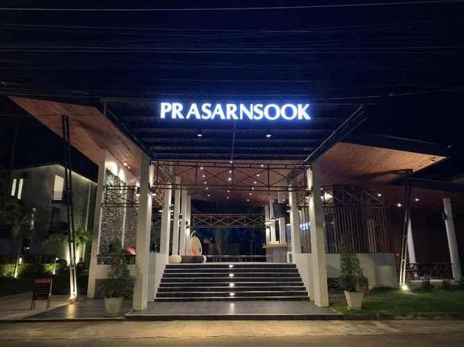 EXTERIOR_BUILDING Prasarnsook Villa Beach Resort