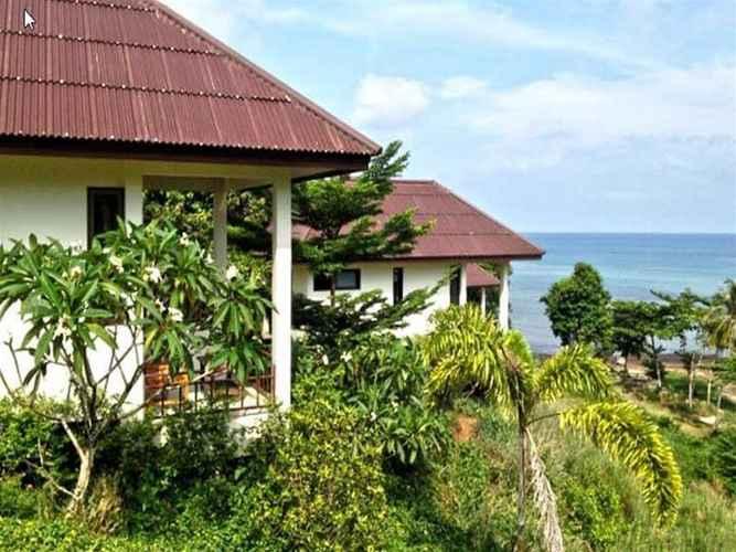 EXTERIOR_BUILDING Sea Breeze @ Koh Mak