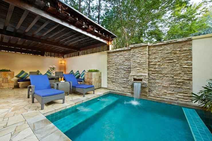 SWIMMING_POOL The Villas At Sunway Resort Hotel & Spa