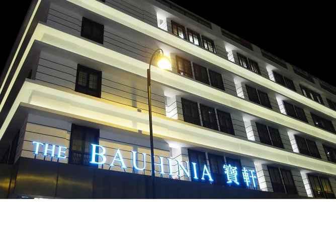 EXTERIOR_BUILDING The Bauhinia Hotel - Central