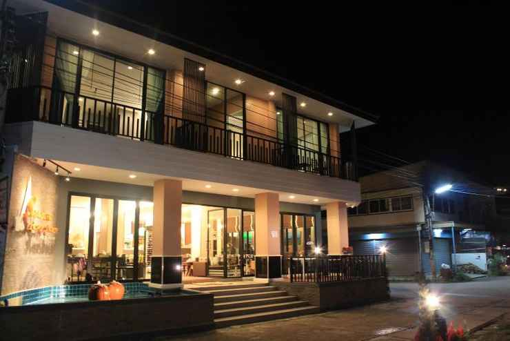 EXTERIOR_BUILDING Saranya River House