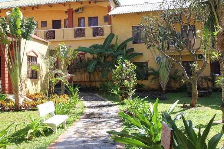 COMMON_SPACE Hon Rom Sunlight Resort