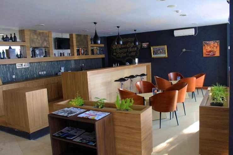 LOBBY Arra Amandaru Hotel