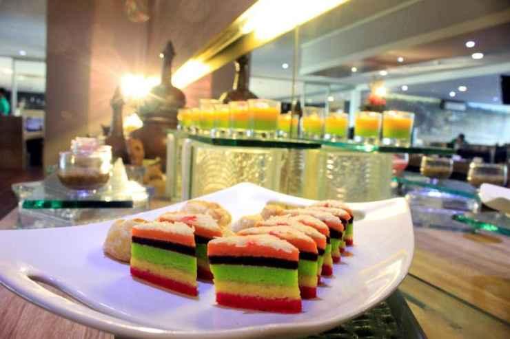 RESTAURANT Arra Amandaru Hotel