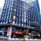 EXTERIOR_BUILDING Days Inn by Wyndham Chongqing Guangyu