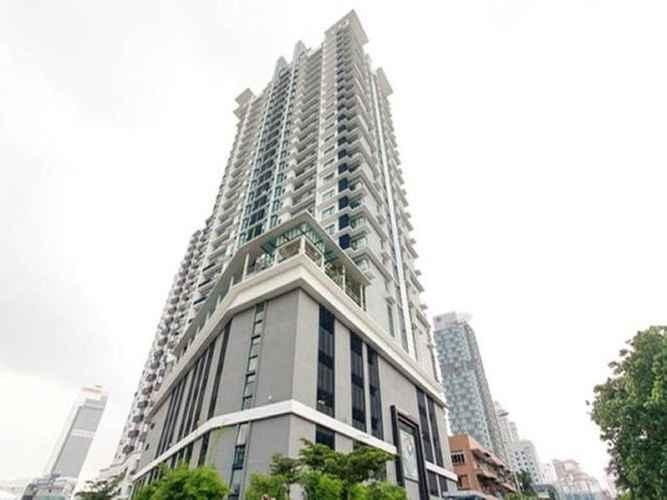 EXTERIOR_BUILDING Casa Residency