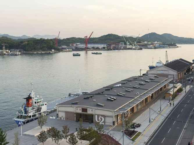 VIEW_ATTRACTIONS Onomichi U2 Hotel Cycle
