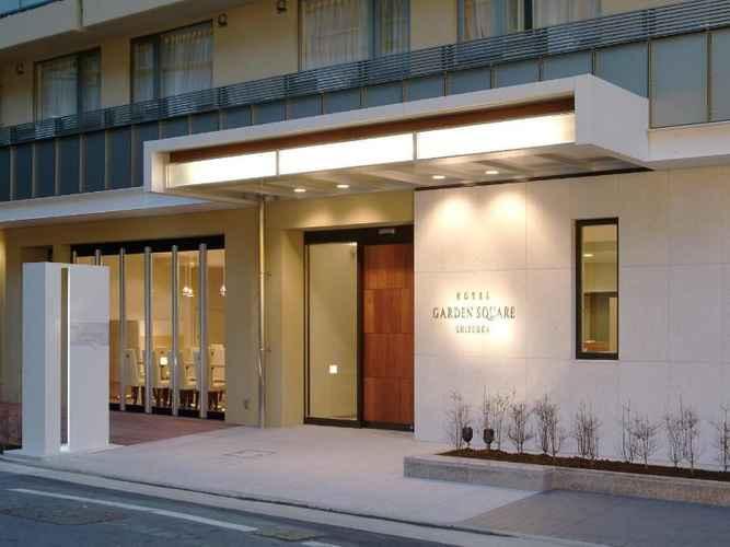 EXTERIOR_BUILDING Hotel Garden Square Shizuoka