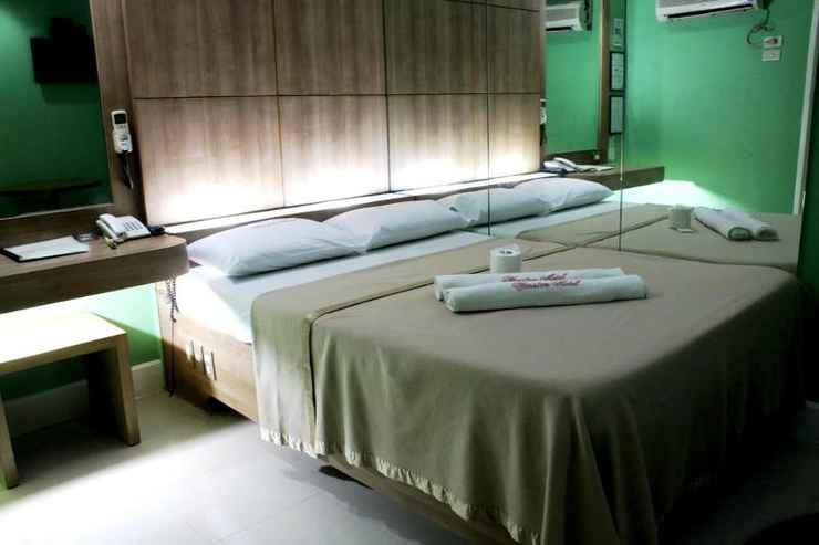 BEDROOM Winston Hotel