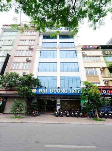EXTERIOR_BUILDING Hanoi Dai Duong Hotel 1