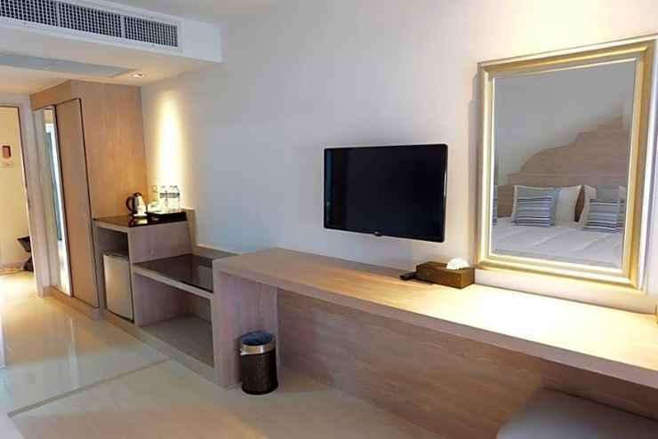 BEDROOM Methavalai Residence Hotel