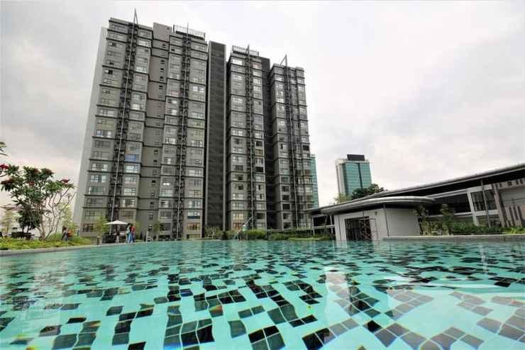 SWIMMING_POOL Apartment Suite Cyberjaya by HostAssist