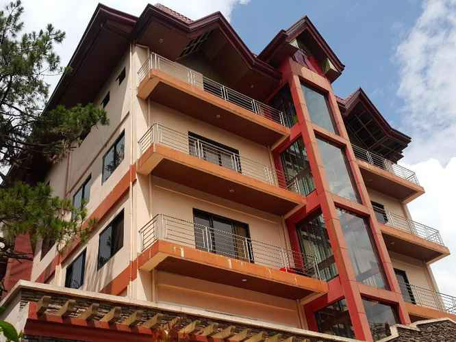 EXTERIOR_BUILDING Hotel Henrico - Legarda