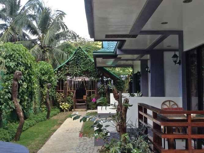 COMMON_SPACE Bulul Garden Hotel