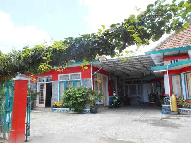 EXTERIOR_BUILDING Kalingga Inn