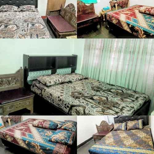 BEDROOM Kalingga Inn
