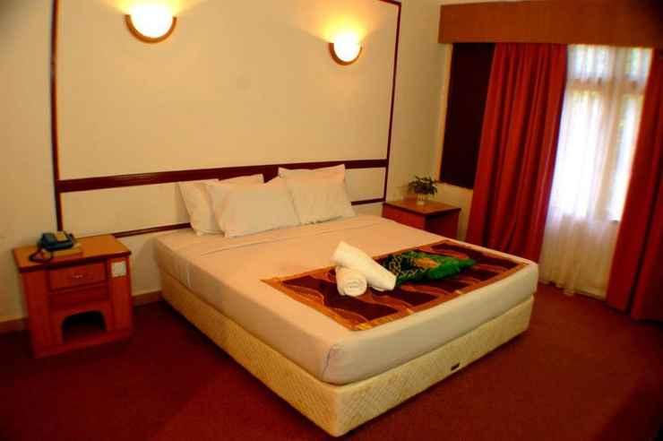 BEDROOM Ayer Keroh Country Resort
