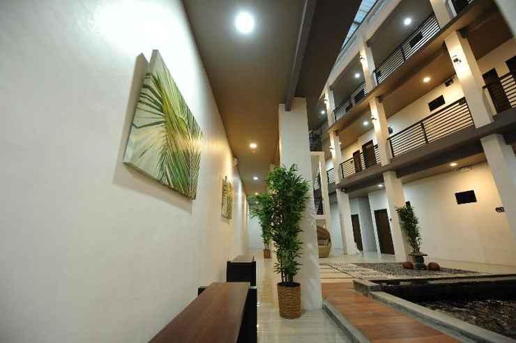 LOBBY Urban Living Zen Hotel Inc.