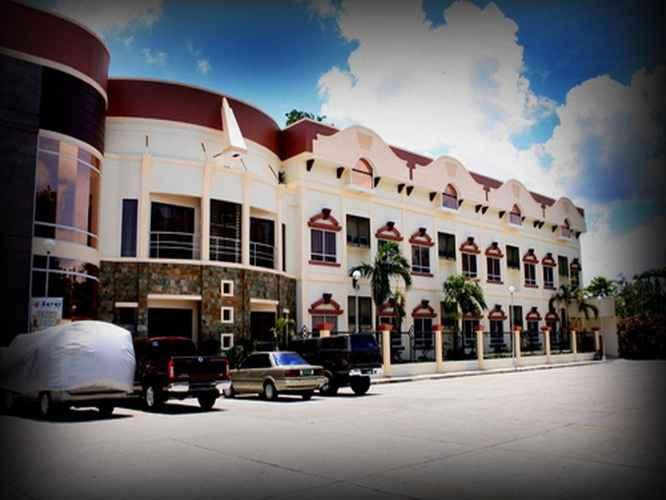 EXTERIOR_BUILDING MO2 Westown Hotel Mandalagan