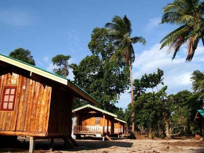 EXTERIOR_BUILDING Koh Mak Green View Resort