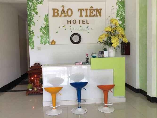 LOBBY Bao Tien Hotel