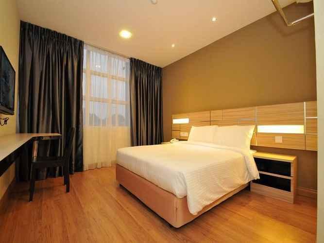 BEDROOM U DESIGN HOTEL