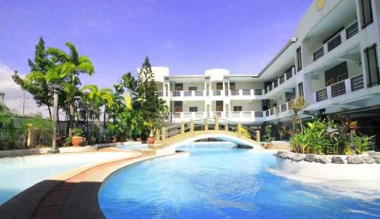 SWIMMING_POOL SEORABEOL GRAND LEISURE HOTEL