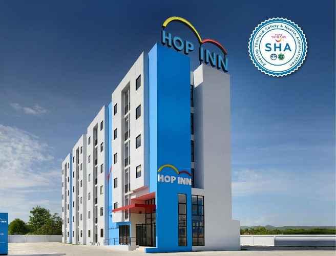 EXTERIOR_BUILDING HOP INN PHITSANULOK