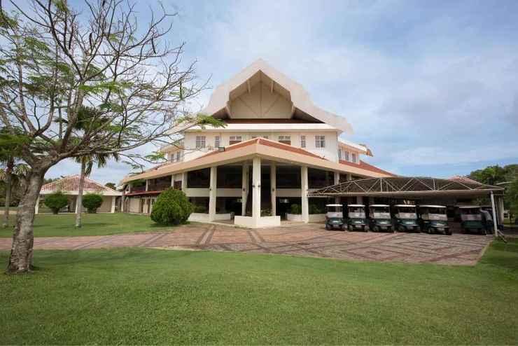 EXTERIOR_BUILDING KUALA TERENGGANU GOLF RESORT BY ANCASA HOTELS RESO