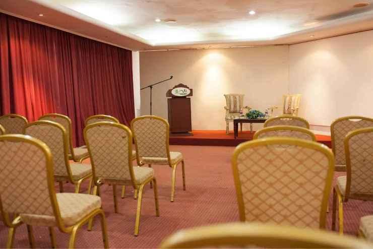 FUNCTIONAL_HALL KUALA TERENGGANU GOLF RESORT BY ANCASA HOTELS RESO