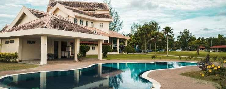 SWIMMING_POOL KUALA TERENGGANU GOLF RESORT BY ANCASA HOTELS RESO