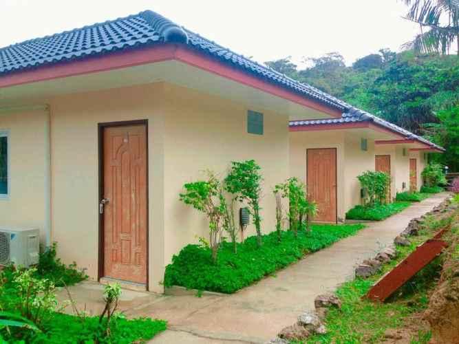 EXTERIOR_BUILDING Bungalow Raya Resort