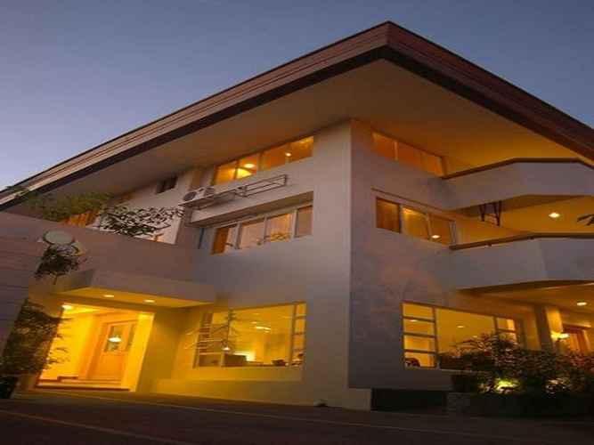 EXTERIOR_BUILDING CASA PURA HOTEL