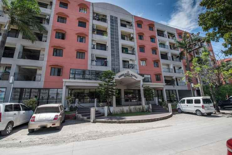 EXTERIOR_BUILDING D522 KIENER HILLS HOTEL NEAR MACTAN CEBU AIRPORT