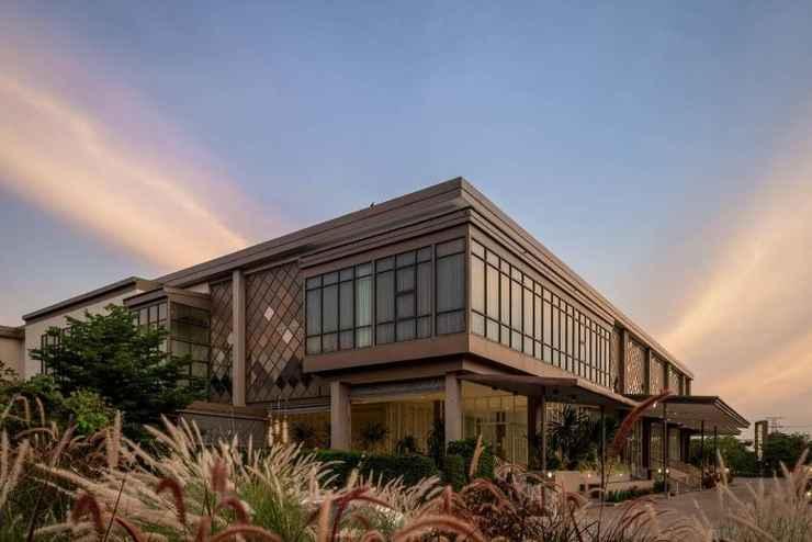 EXTERIOR_BUILDING Navela Hotel & Convention