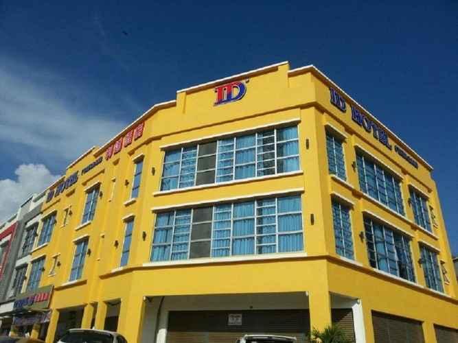 EXTERIOR_BUILDING ID HOTEL YAYASAN
