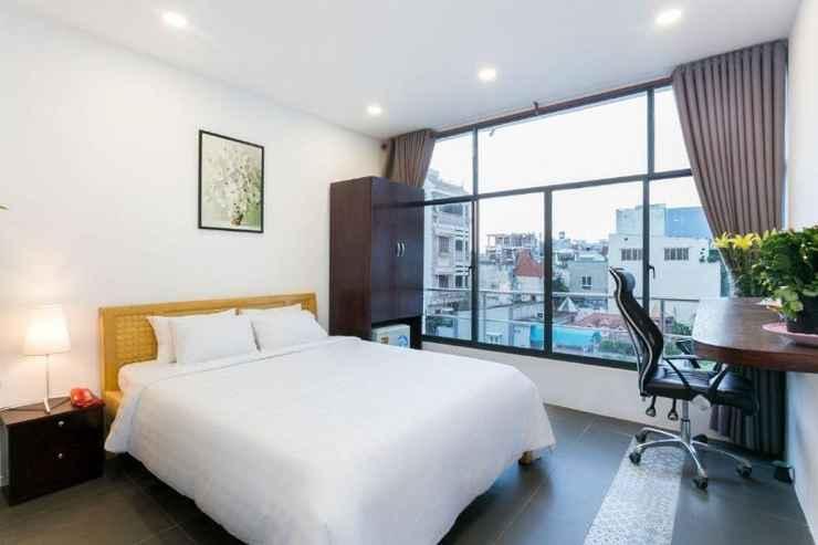 BEDROOM SUMI Hotel
