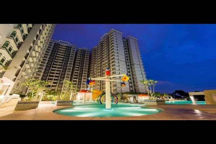 COMMON_SPACE Parkland Residence Condominium