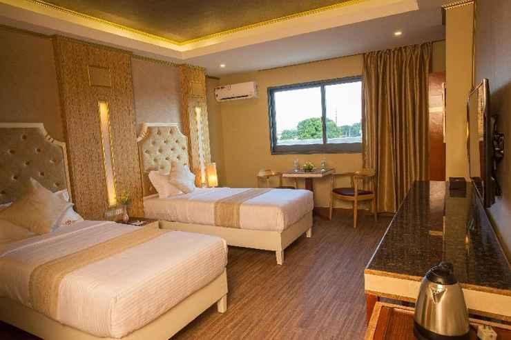 BEDROOM Appleton Boutique Hotel Cebu