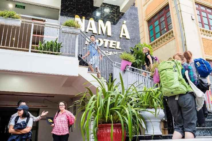 EXTERIOR_BUILDING Nam A Hotel