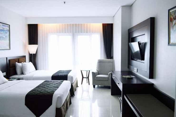 BEDROOM Grand Inna Daira Palembang