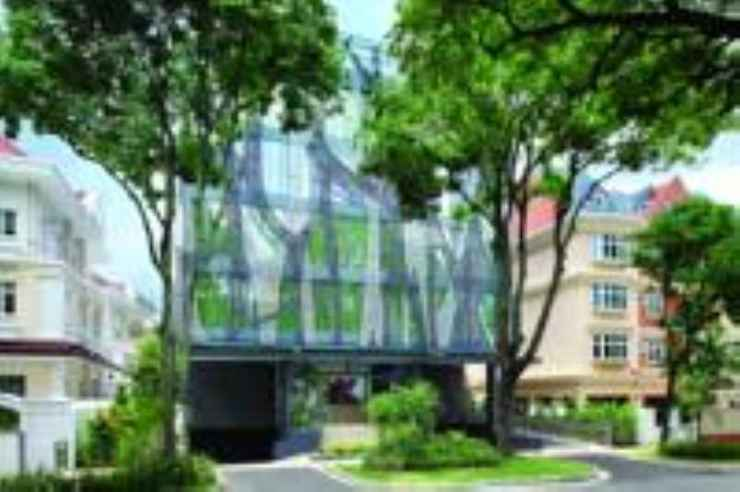 EXTERIOR_BUILDING ST Residences Novena