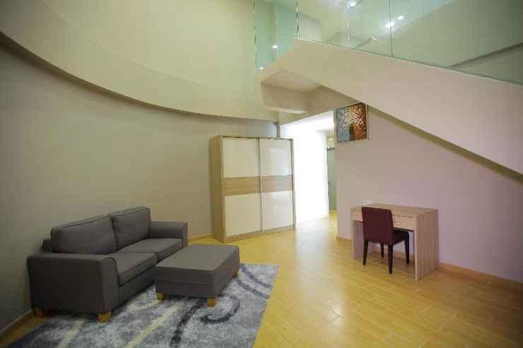 COMMON_SPACE D Gateway Perdana Hotel Bangi