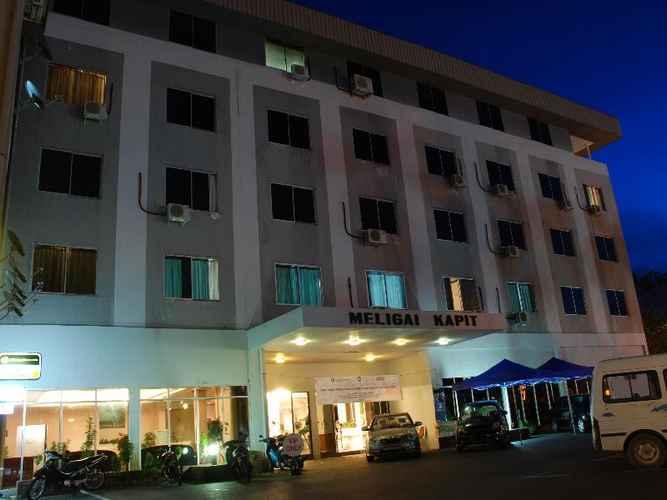 EXTERIOR_BUILDING Hotel Meligai Kapit